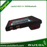 Buy cheap 100% Original Launch X-431 V+ Plus Update on Launch Official Website Launch X431 from wholesalers