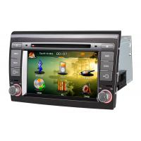 Quality 3G FIAT DVD Player , Dual Zone Fuction ST-8705 for sale