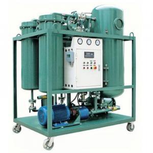 Series Ty Vacuum Turbine Oil Purifier/ Turbine Oil Reclamation/ Turbin