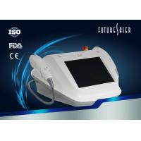 China RF Frequency Laser Stretch Mark Removal Machine , Laser Skin Rejuvenation Machine Foot Switch on sale