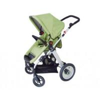 Buy High grade baby carriage stroller with lower and load storage basket at wholesale prices