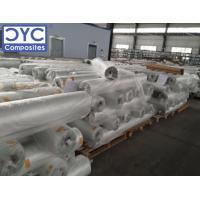 China CYC Fiberglass Woven Roving (ECY-WR) for sale