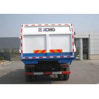 Buy cheap Garbage Dump Truck / Special self Dump truckss / sweeper truck / waste collection vehicles XZJ5160ZLJ from wholesalers