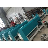 China 6 To 30 Millimeter Width Double Glazing Hot Melt Butyl Extruder CE Approved on sale