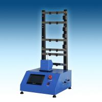Buy cheap Protective Clothing Vertical Flame Spread Tester ISO 6941,ISO 15025,95/28/EC from wholesalers