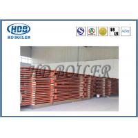 China Metal Consumption Reduction Superheater And Reheater For Industrial Boilers for sale