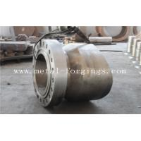Quality SA350LF2 A105 F316L F304L Forged Steel Products Electrode Cutting Stainless Steel Forged Flange for sale