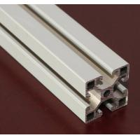 Quality 6063 T6 Anodized Industrial Aluminium Profile For Machinery / Car for sale