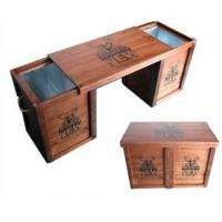 China wooden ice bucket,wooden ice box,wooden cooler ,ice box,ice cooler on sale