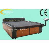 Quality Fabric,cloth laser cutting machine for sale