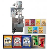 Quality 5g 10g 100g 3 or 4 Side and Pillow bag Sealing Sachet Packing Machine For Chemical, Food , Medical for sale