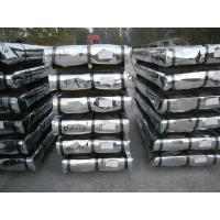 Quality Steel Coil Galvanized Corrugated Roofing Sheet For Building Material for sale
