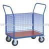 Logistic trolley Heavy duty platform logistic trolley for sale
