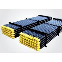 Quality Metal All Kinds Drill Pipe For Trenchless Directional Boring Equipment for sale