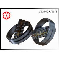 Quality FAG Rolling Bearing For RailwayVehicle 70x125x41mm 22214CA/W33 for sale