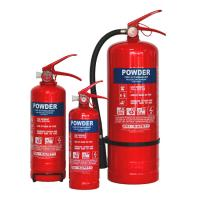 Quality 1kg - 8kg Portable Fire Extinguishers 40% Abc Powder Fire Extinguisher for sale