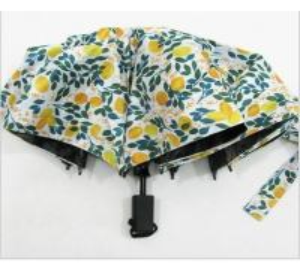 Quality Micro Mini Manual Open Umbrella , Staydry Windproof Rain UmbrellaPlastic Handle for sale