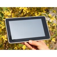 Buy 7 inch Tablet 3G MTK Chip of 7 inch Capacitive Screen Android 4.0 OS at Factory at wholesale prices