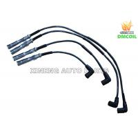Quality High Flexibility Connector Auto Spark Plug Wires For VW Audi Skoda Seat for sale