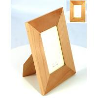 Buy Maple wood photo frame or Picture frame 3*5'' at wholesale prices