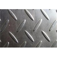 Quality 316/304 6mm stainless steel checkered plate for sale