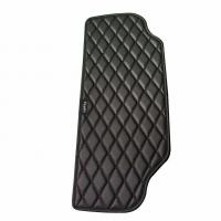 Buy cheap Topfit 2016 Refresh Version Tesla Model S Front and Rear Trunk Mat-Black, 2 from wholesalers