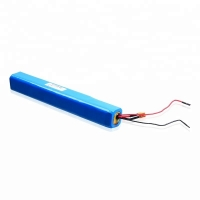Quality Custom 7.5Ah 36v Lithium Ion Battery Pack For Ebike for sale
