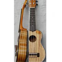 "Quality 21"" Hawaii Guitar Ukulele 4 String with Rosewood Fingerboard AGUL14 for sale"