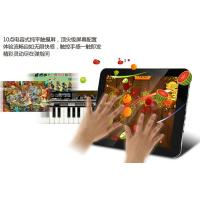 Quality 10 inch Touchpad Capacitive Tablet PC Dual Core of Cortex A9 Chip with HDMI USB Ports for sale