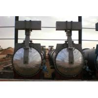 Quality Saturated Steam AAC Concrete Autoclave For  Block Concrete Autoclave for sale
