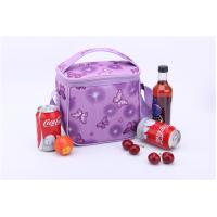 Quality Top Quality Customized Insulated coolerbag for Meat / Lunch / Soup for sale