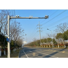 Buy cheap Aseismic Design Q235B Steel 16M CCTV Camera Pole from wholesalers