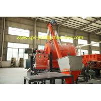 Quality Twin Screw XPS Machine , XPS Extruder 75T/150 for Extruded Polystyrene Foam Board for sale