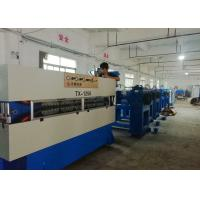 Quality 65000W Pvc Wire Extruder , Cable Manufacturing Equipment 26x3.4x2.8m Size for sale