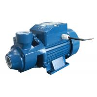 China Electric Industrial Centrifugal Clean Water Pump QB-80 1HP For Home Pond Garden Farm for sale