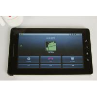 Quality Competitive 7 inch Gpad android 2.3 5 - Point Capacitive Touch Pocket Tablet for sale