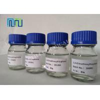 Quality Electronic Chemicals 3,4-dimethoxy Thiophene DMOT 51792-34-8 for sale