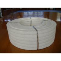 Buy High Abrasion Resistance Industrial Asbestos Gland packing Low shrinkage at wholesale prices