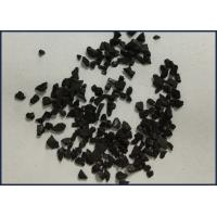 Quality Coal Based Granular Activated Carbon Water Purification Powder 15% Max Ash for sale