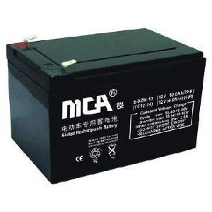 Quality Electric Bike Batteries-12V10AH for sale