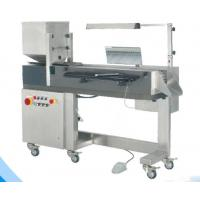 Buy cheap AC 220V Power Capsule Inspection Machine 304 SS Drug Rejection Machine from wholesalers
