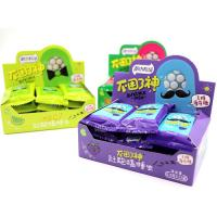 Buy Lime Flavor Healthy Sugar Free Compressed Candy 12 Months Shelf Life at wholesale prices