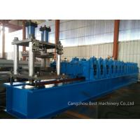 Buy cheap Special Type Steel Sheet Cold Rolling Machine 12Mpa Hydraulic Station Pressure from wholesalers