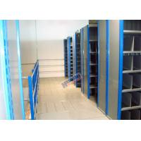 China Wide Span Car Tyre Storage Warehouse Racking Shelves Heavy Duty Racking on sale