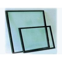 Quality Polished Edge Clear Laminated Tempered Glass For Bank , Bullet Proof With CCC & ISO for sale