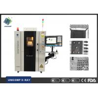 Quality Electronic PCB X Ray Machine With Integrated Generator , High Resolution Imaging Chain for sale