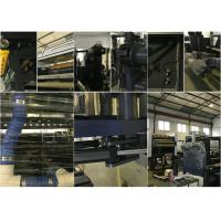 Quality Automatic Paper Roll Cutting Machine For Craft Paper Box 12m×3.9m×2.35m for sale