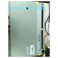 Quality WLED 250cd/m² 1600*900 20'' Flat Panel LCD Display , LTM200KT12 Flat LCD Panel for sale