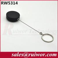 Quality RW5314 Retractable Steel Cable | Cable Winder for sale