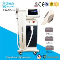Quality OPT shr ipl skin treatment and beauty equipment FQA20-2 for sale